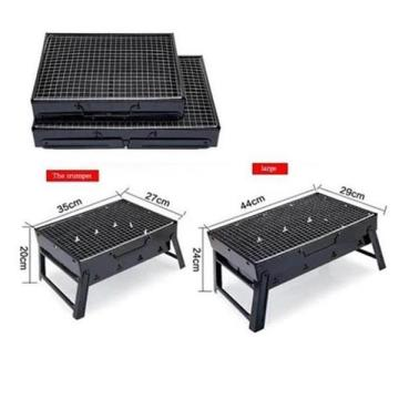 Trolley Backyard Bbq Grills