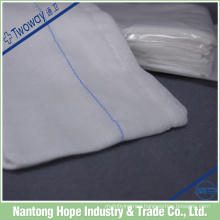 surgical absorbent medical sterile 100% cotton x-ray detectable gauze sponge