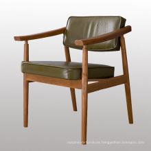 Famous Wooden Dining Chairs with High Quality