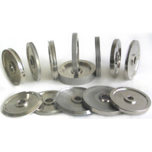 Custom cnc machining precision turning parts