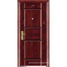 Steel Security Door (JC-098)