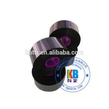 Ruban pour imprimante Markem Domino compatible près du bord de 55 mm * 1 000 m