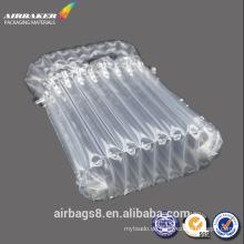 Aufblasbare Clear Air Bag für Tonerkartusche gedruckt