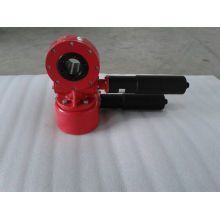 Sdd3 Slewing Drive for Solar Array