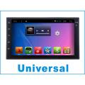 Système Android Car DVD GPS pour 7 pouces universel avec navigation / Bluetooth / TV / WiFi