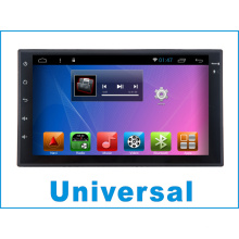 Coche GPS GPS de sistema Android para 7 pulgadas universal con navegación / Bluetooth / TV / WiFi
