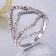 925 Sterling Silber Ring Sterling Silber Ringrohlinge