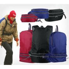 Fahison Multi Travel Waist Pouch Backpack Bags (SR3746)
