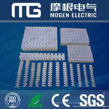 Bloque de terminales profesional de nylon 66 o PE