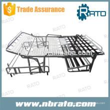 РС-107 складной механизм, металлический диван-кровать
