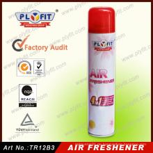 Fröhlicher Geruch Auto Lufterfrischer Spray