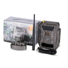 Willfine 3.5CG 3G Network Forest Scouting Cameras 20m range trigger Wildlife Surveillance Cameras Night Hunting Cameras