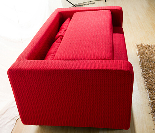 Sleeper Lounge Sofa Bed