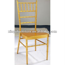gold chiavari chair for sale XA3027