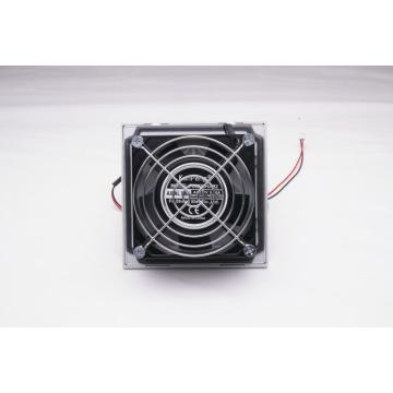 FS9225 DC et stores de ventilateur à courant alternatif