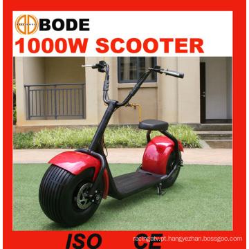 Nova scooter elétrica de 1000 W com bateria de lítio