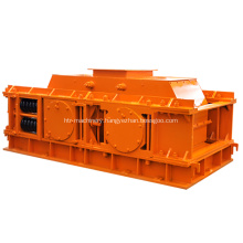 Stone Crusher Unit Double Roller Crusher For Sale