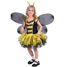 Factory Price Cosplay Costume for Girls Lovely Honeybee