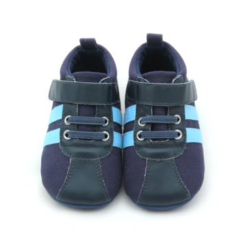 Grossist Cotton Baby Boys Sport Casual Shoes