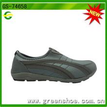 Новая удобная женская повседневная спортивная обувь (GS-74658)