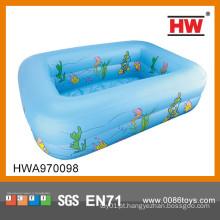 90CM venda quente inflável piscina