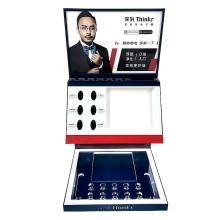 APEX Acryl-Vaporizer-Kartuschen-Display für Vape-Kit