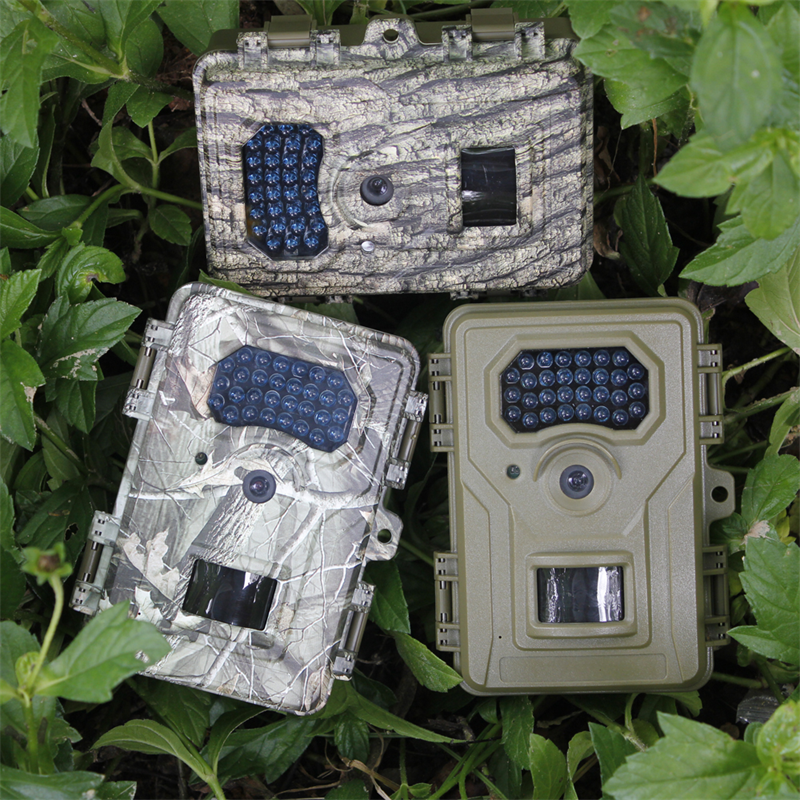 Infrared IR Scouting Trail Game Camera