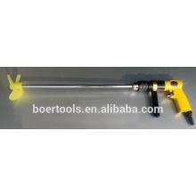 Tipo batedor do ar do misturador da pintura de ar do agitador do ar da chave