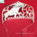 Popular cartoon crown Super beautiful crown