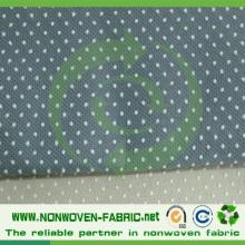 Anti-Rutsch-Vliesstoff mit PVC-DOT