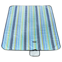 High quality Promotion cheap pp woven seaside beach mat