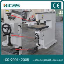 Hcx505 * 7 Machine de routeur à bois Machine à mouler la machine pour bois massif