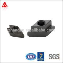 carbon steel rhombus nut