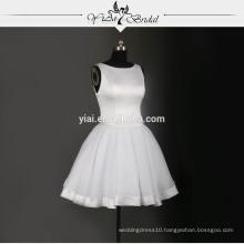 RSW741Sexy Short Mini Skirt White African Wedding Dresses
