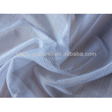 Wholesale 100% polyester maille tissu de linning