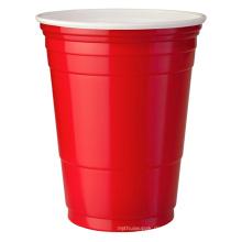 Solo Cup Design Ihre eigenen Kaffee Pappbecher Hohe Qualität Heißer Verkauf Benutzerdefinierte Gedruckt Doppel