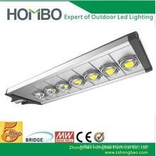 La luz de calle llevada aluminio de la lámpara de calle de la casa ligera de 280w 300w llevó la luz de calle de Bridgelux