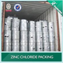 Chaleur de zinc industriel Meilleur prix Chine Fournisseur