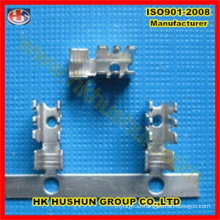 Continuous Terminal 0680 Brass Terminals Connector with Tin Plating (HS-BT-13)