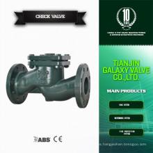 Válvula de control astm de hilo hembra hecha en china