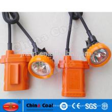 KL2.5LM,KL4LM,KL5LM Miners Lamp Mining LED Head Cap Lamp