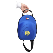 eva hard plastic tool briefcase, hat EVA case with handle