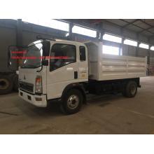 8T Sinotruk howo dump truck New condition