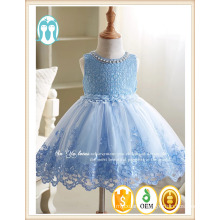2017 European style girls party dresses baby cotton frocks designs girls wedding dresses flower Blue Angel baby girls dresses 2017 European style girls party dresses baby cotton frocks designs girls wedding dresses flower Blue Angel baby girls dresses