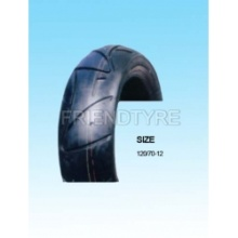 Motorrad-Reifen Dunlop