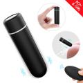 Neues Vibator Bullet Sexspielzeugmassagegerät für Frauen