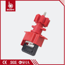 Válvula universal Bloqueio para válvulas de borboleta (BD-F34), bloqueio de segurança de tamanho maior com certificação CE ROHS
