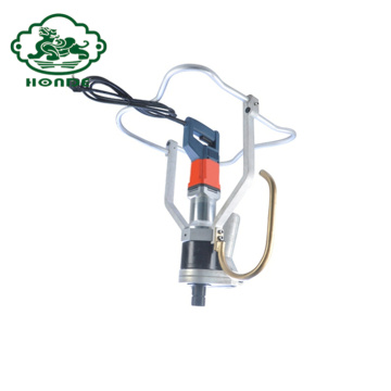 Hot Sale Screw Piles Driver