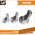 Aluminiumlegierung gebrauchte Ersatzteile für industrielle Nähmaschinen