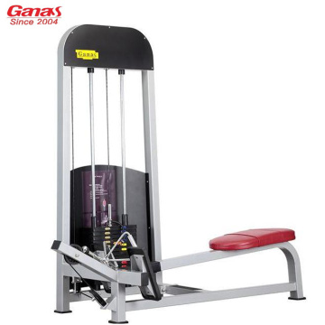 Peralatan Fitness Gym Top, Duduk Horizontal Pulley